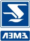Логотип завода ЛЭМЗ