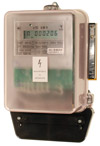 СКВТ-Ф610 - Счетчик постоянного тока — киловатт-часов
